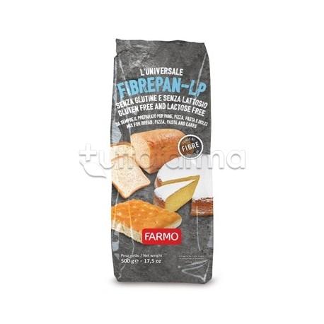 Farmo l'universale FibrePan Preparato per dolce e salato 500g