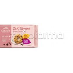 Zerograno Biscotti Panna Cioccolato Senza Glutine 6 Porzioni 220g