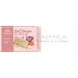 Zerograno Cracker Integrali Senza Glutine 360g