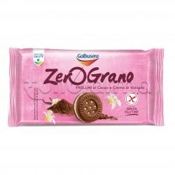 Zerograno Frollini Crema Senza Glutine 160g