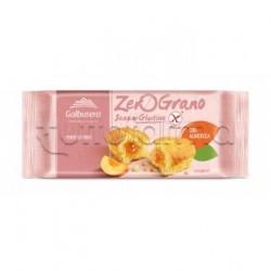 Zerograno Plumcake Albicocca Senza Glutine 4 Porzioni 180g