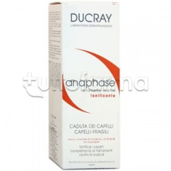 Ducray Anaphase Shampoo Rinforzante 250 ml