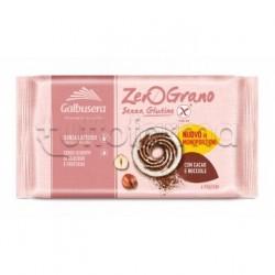 Zerograno Biscotti Cacao Nocciola Senza Glutine 220g