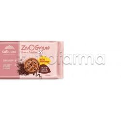 Zerograno Biscotti Con Gocce di Cioccolato Senza Glutine