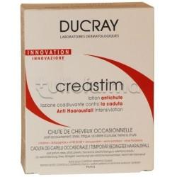 Ducray Creastim Lozione Anti-Caduta 2 x30 ml