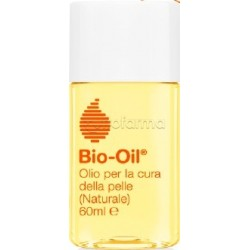 Bio Oil Olio Naturale per la Cura della Pelle 60ml
