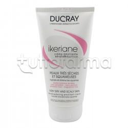 Ducray Ikeriane Crema Esfoliante Corpo 150 ml