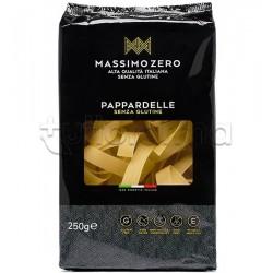 Massimo Zero Pappardelle Pasta Senza Glutine 250g