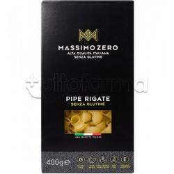 Massimo Zero Pipe Pasta Senza Glutine 1 Kg