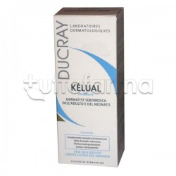 Ducray Kelual Emulsione Dermocosmetica per Dermatite Seborroica e Crosta Lattea 50 ml