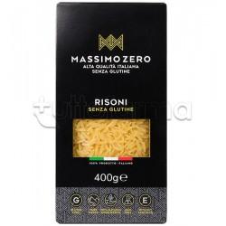 Massimo Zero Risoni Pasta Senza Glutine 400g