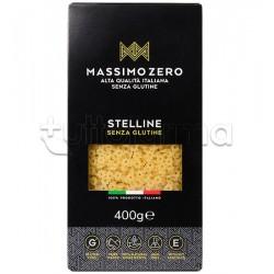 Massimo Zero Stelline Pasta Senza Glutine 400g