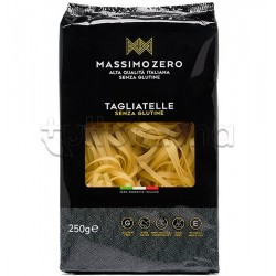 Massimo Zero Tagliatelle Pasta Senza Glutine 400g