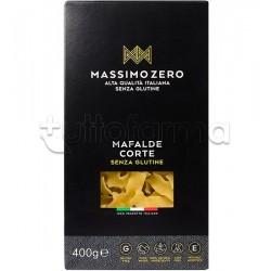 Massimo Zero Mafalde Corte Pasta Senza Glutine 400 g
