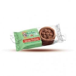 Mulino Bianco Frollini Cioccolato e Riso Senza Glutine 250g