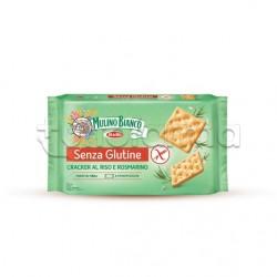 Mulino Bianco Crackers Riso e Rosmarino 200g