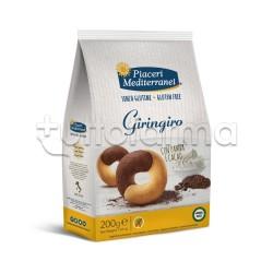 Piaceri Mediterranei Giringiro Senza Glutine 200g