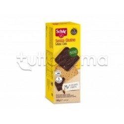 Schar Biscotti Miele e Cioccolato Senza Glutine 190g
