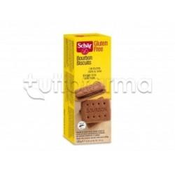 Schar Bourbon Biscuits Senza Glutine 125g