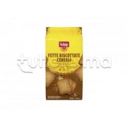 Schar Fette Biscottate ai Cereali Senza Glutine 260g