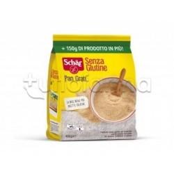 Schar Pan Gratì Senza Glutine 450g