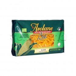 Le Asolane Bio Eliche Senza Glutine 250g
