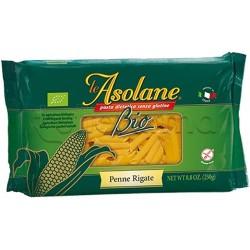Le Asolane Bio Penne Rigate Senza Glutine 250g