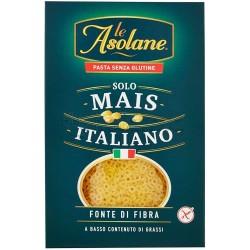Le Asolane FonteFibra Anellini Senza Glutine 250g