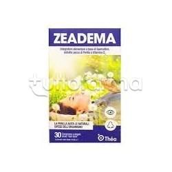 Zeadema Integratore per le Difese Immunitarie 30 Compresse