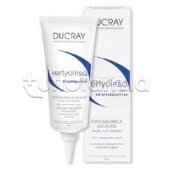Ducray Kertyol PSO Crema Cheratonormalizzante Emolliente Lenitiva 100 ml