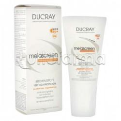 Ducray Melascreen Solare Crema Ricca SPF 50+ 40 ml