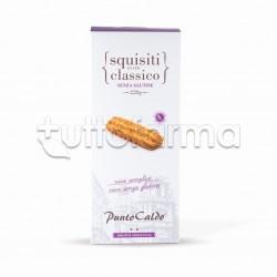 Punto Caldo Biscotti Squisiti Gusto Classico Senza Glutine 220g