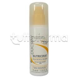 Ducray Nutricerat Lozione Spray Protettiva Capelli 75 ml