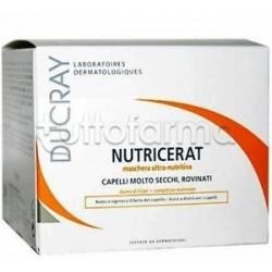 Ducray Nutricerat Maschera Nutritiva Capelli 150 ml