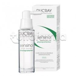 Ducray Sensinol Siero Lenitivo Fisioterapico Cuoio Capelluto Sensibile Con Prurito 30 ml