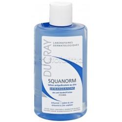 Ducray Squanorm Lozione Capelli Antiforfora allo Zinco 200 ml