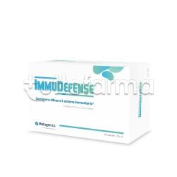 Metagenics Immudefense Integratore per Difese Immunitarie 90 Capsule