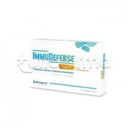 Metagenics Immudefense Forte Integratore per Difese Immunitarie 30 Compresse