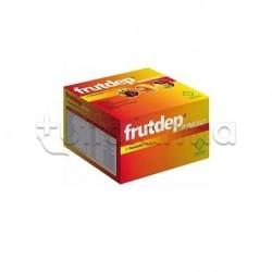 Frutdep Immuno Integratore per Sistema Immunitario 20 Flaconcini