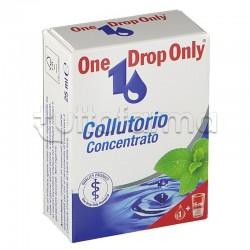 One Drop Only Collutorio Concentrato Igiene 25ml