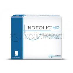 Inofolic HP Integratore per Gravidanza e Concepimento 20 Bustine