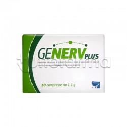 Generv Plus Integratore per Dolori Neuropatici 30 Compresse