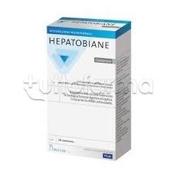 Hepatobiane Integratore per il Fegato 28 Compresse