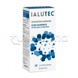 Ialutec Integratore per Articolazioni 30ml