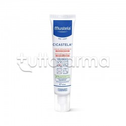 Mustela Cicastela Crema Riparatrice per Irritazioni Cutanee dei Neonati 40ml