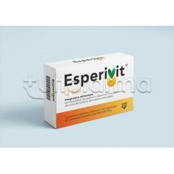 Vanda Esperivit Q 100 Integratore per Sistema Immunitario 30 Compresse Orosolubili