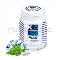 Kalo Peso Integratore per Controllo del Peso 25 Gum