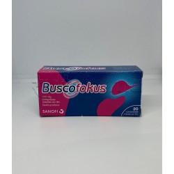 Buscofokus Ibuprofene 200mg 20 Compresse