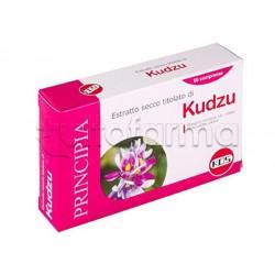 Kudzu Estratto Secco Integratore per Funzionalità Cardiovascolare 60 Compresse