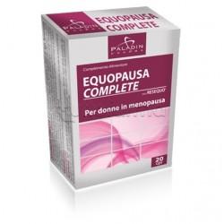 Equopausa Complete Integratore Per Menopausa Donna 20 Compresse
